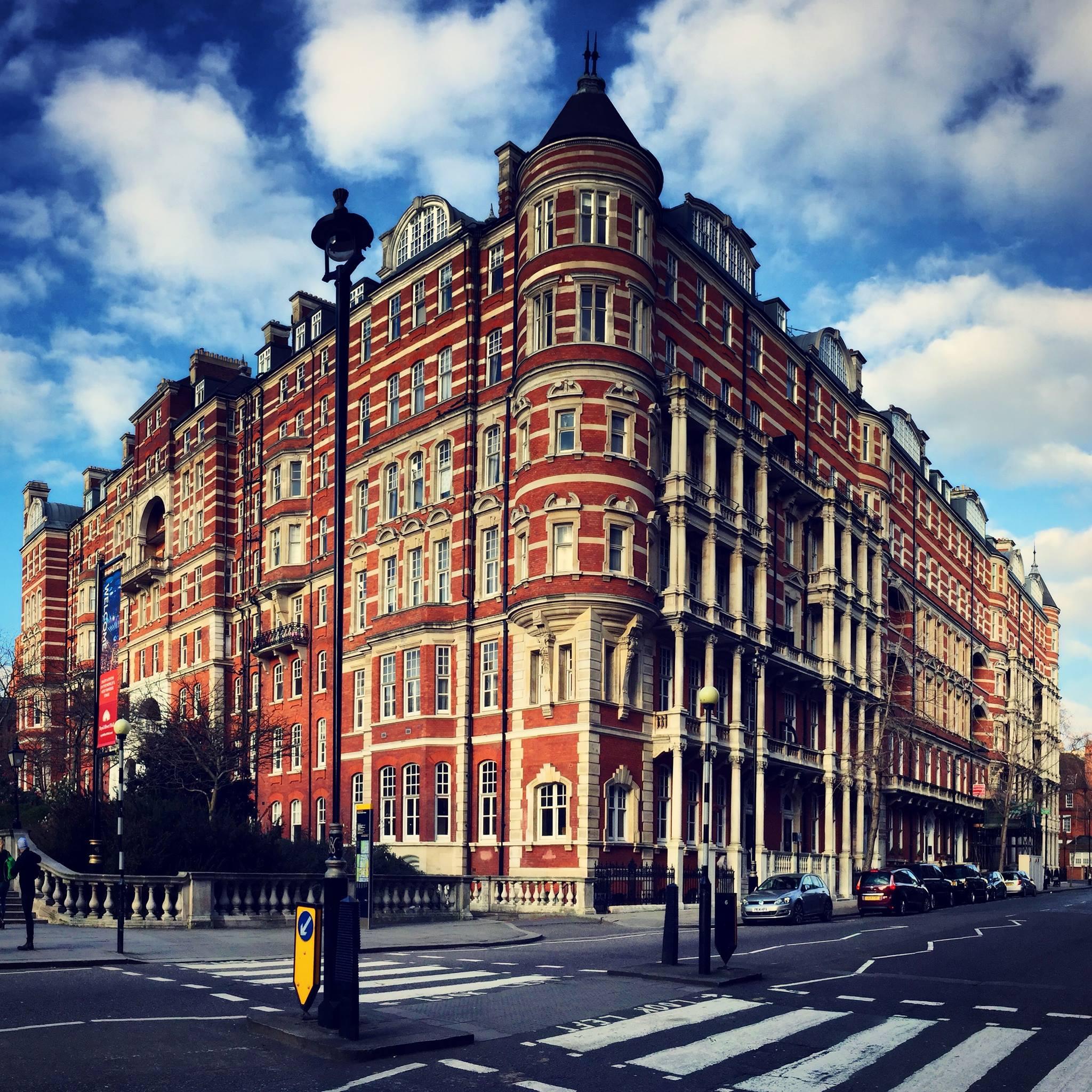 Vivre un an à Londres