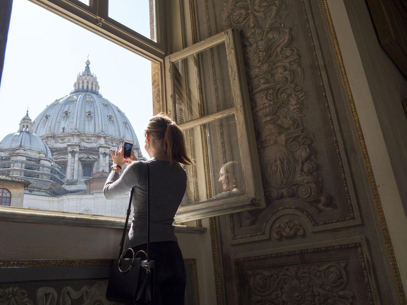 Rome en 4 jours