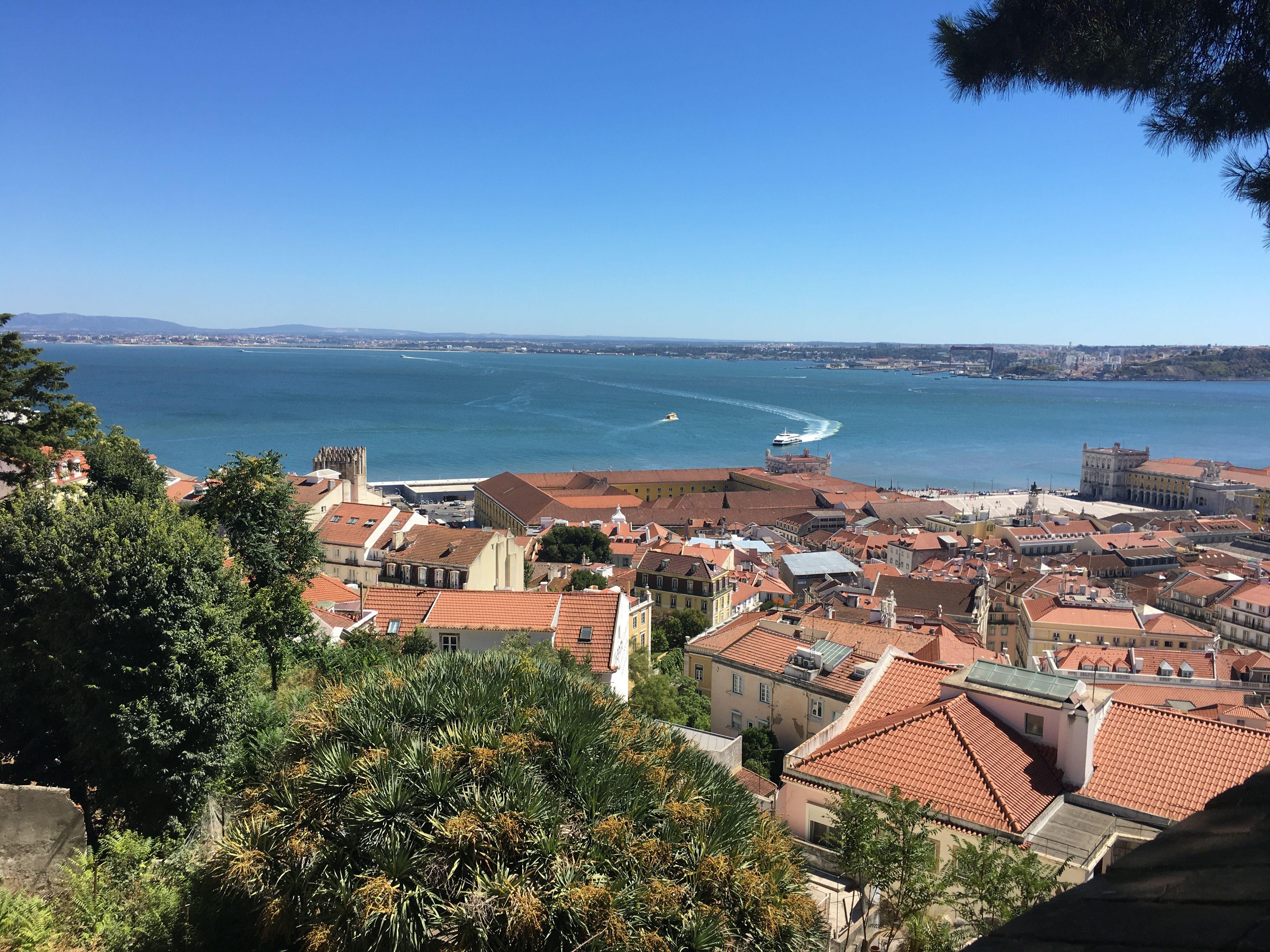 5 jours à Lisbonne