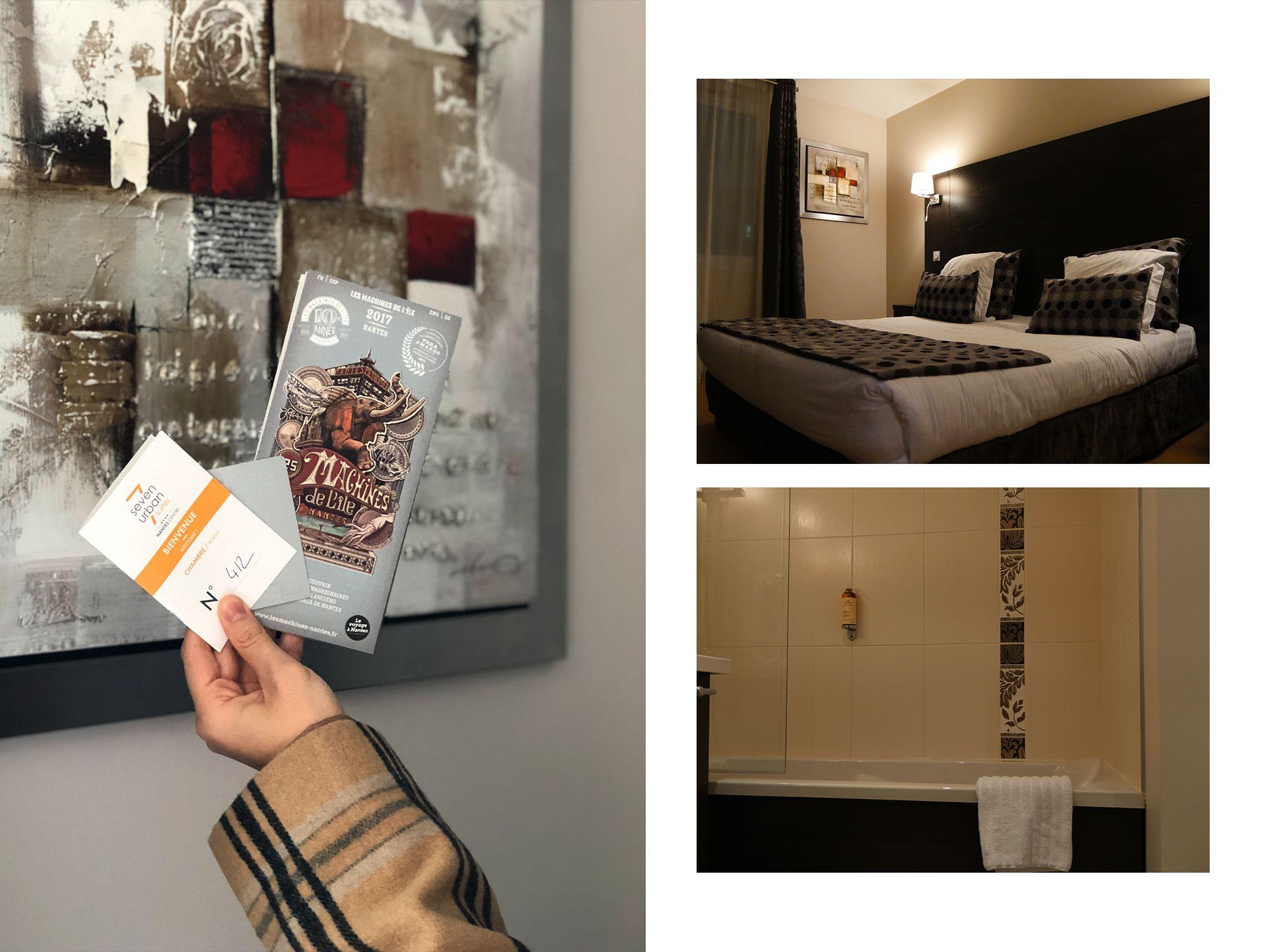 L'Hotel Seven Urban Suites