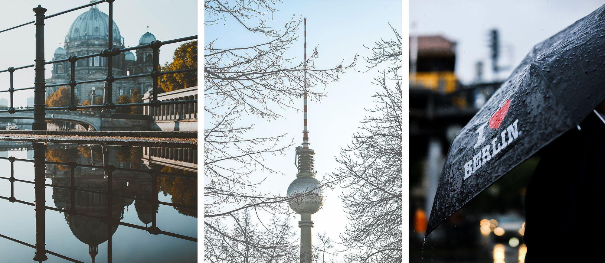 Vivre à Berlin