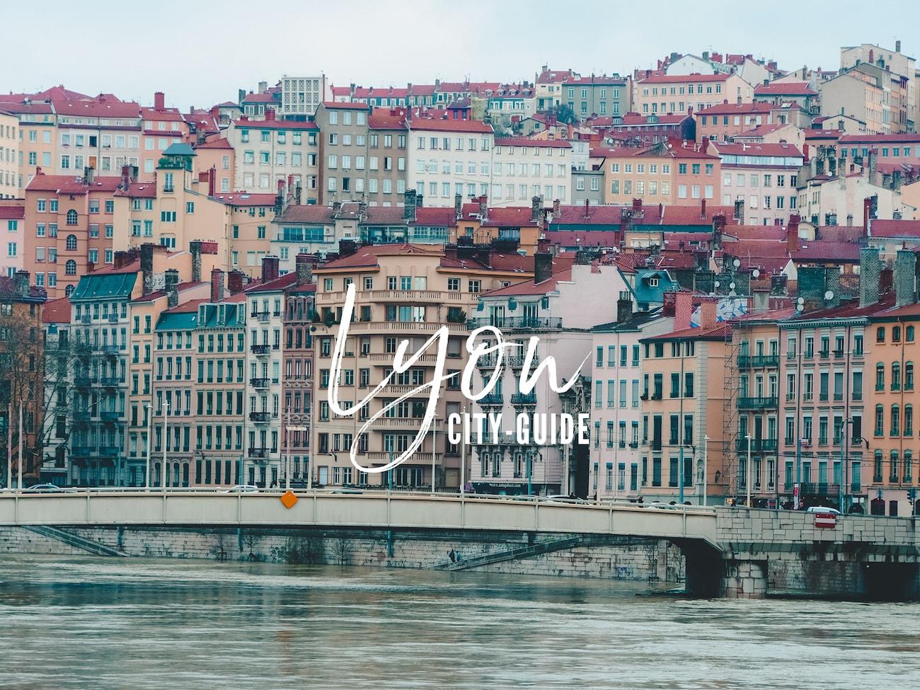 Week-end à Lyon