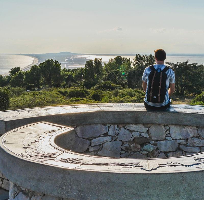 Visiter la ville de Sète