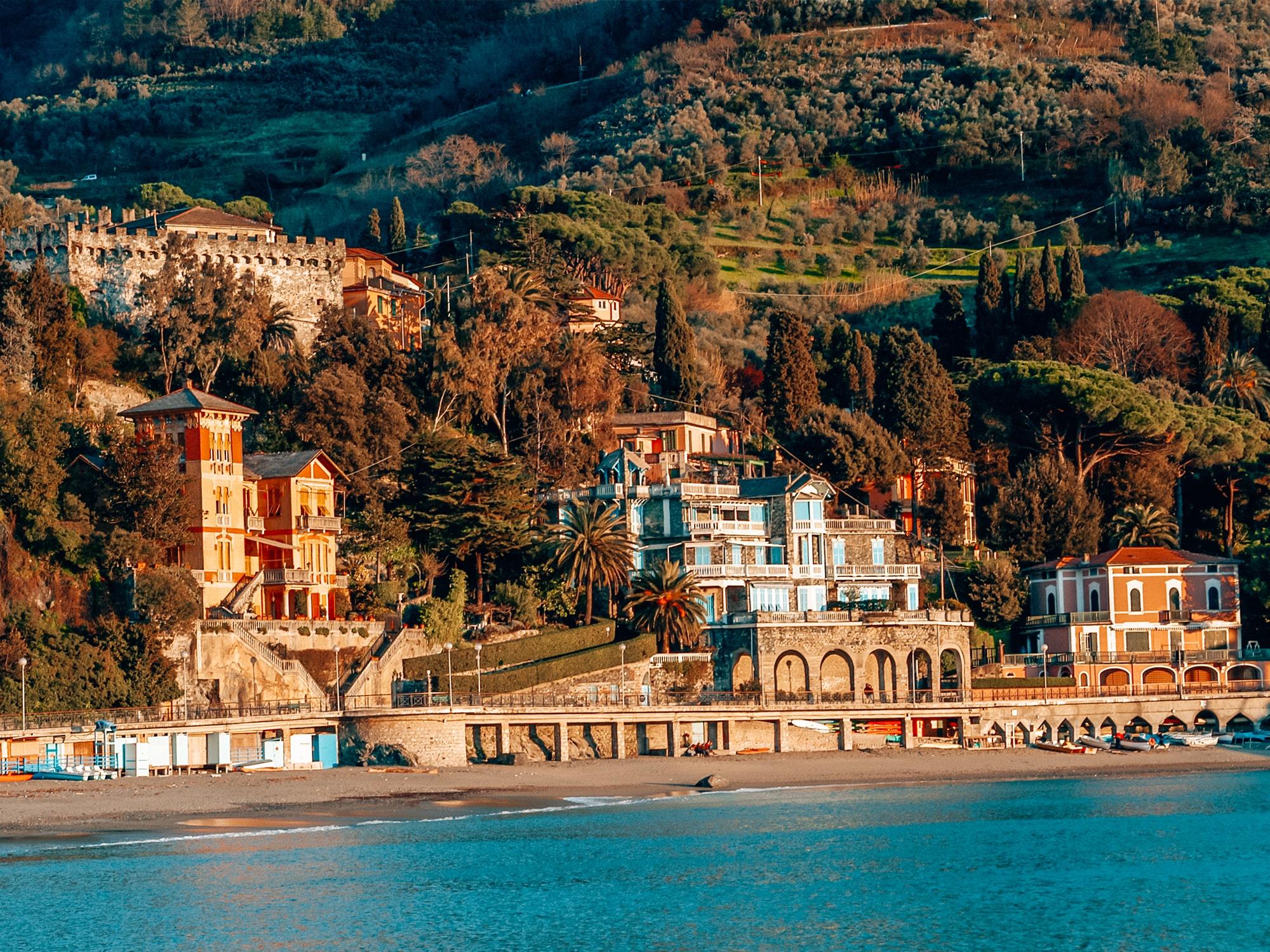 Hotel Levanto
