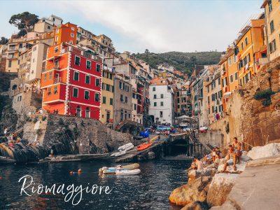 Riomaggiore, Cinque Terre : où dormir, où manger