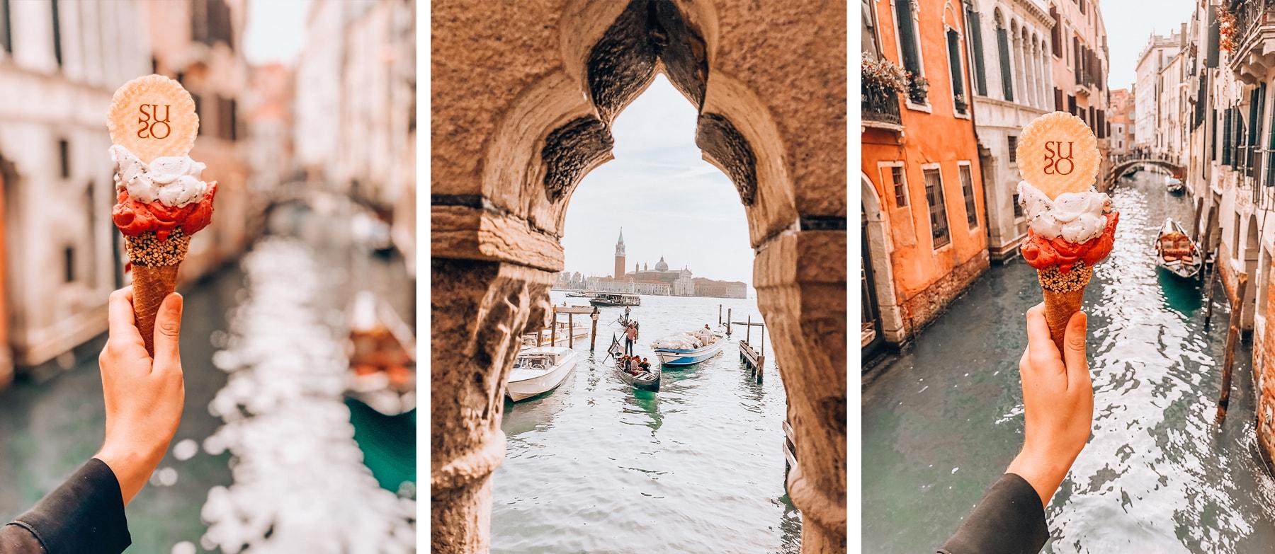 Suso Venise