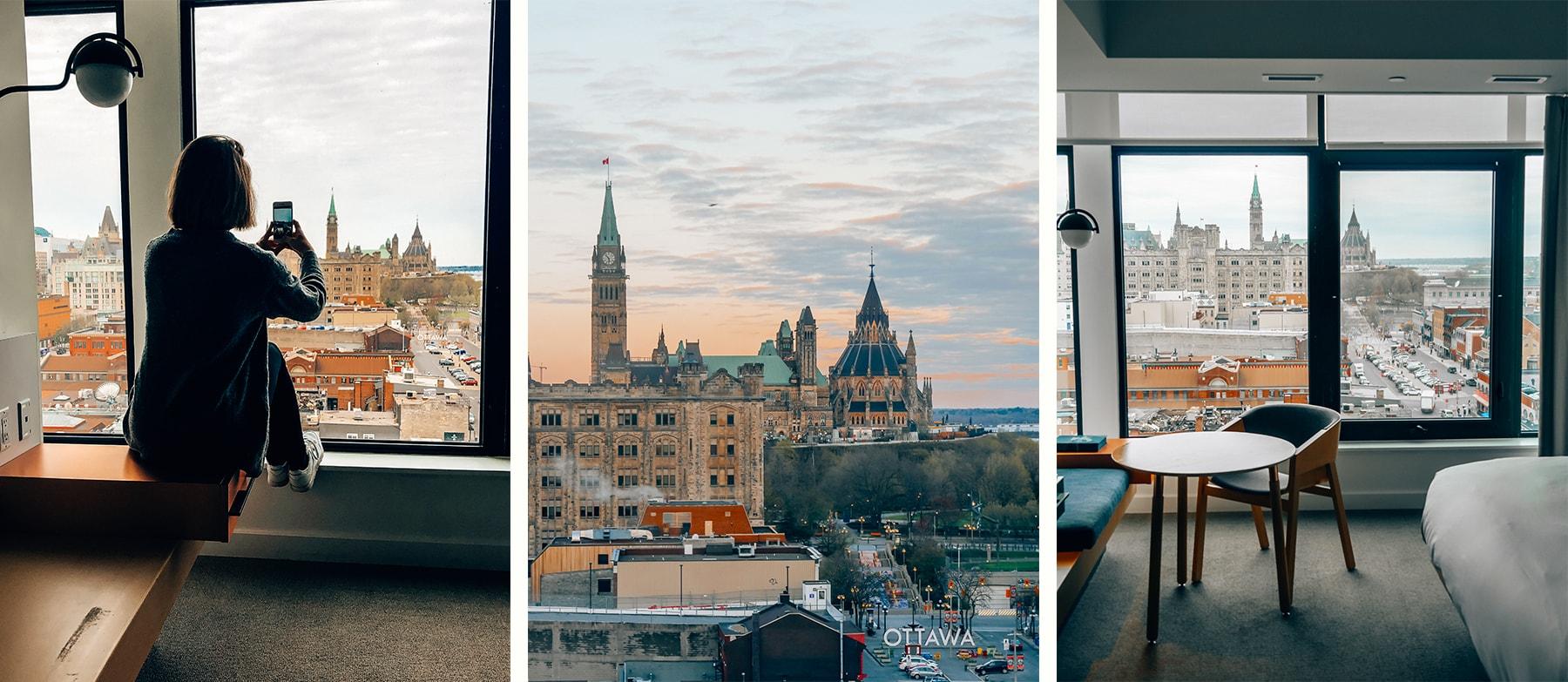 Hotel Ottawa
