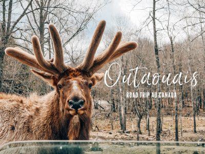 Road trip au Canada : 3 jours en Outaouais !