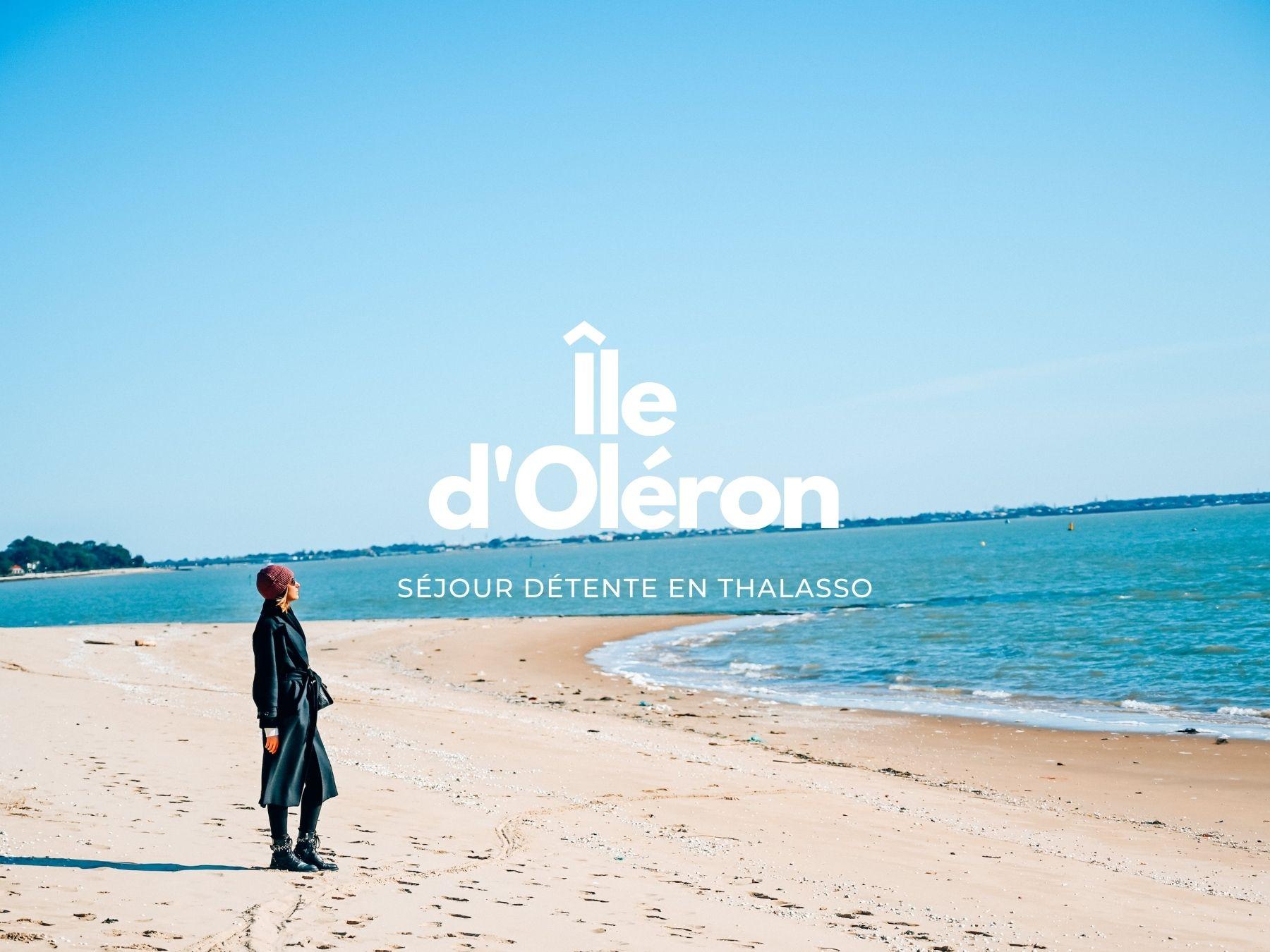 Thalasso Ile d'Oléron