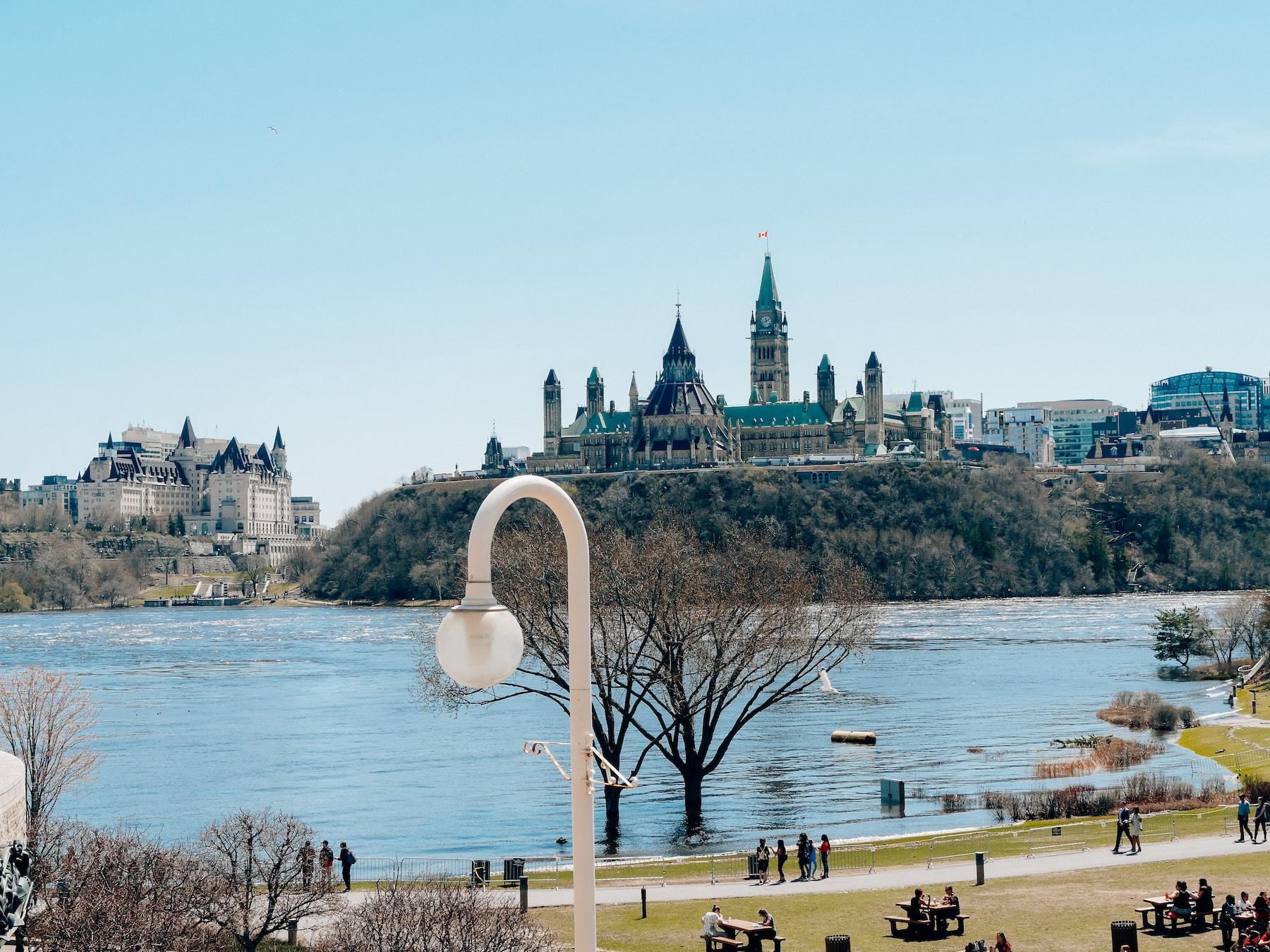 musee de l'histoire canadienne