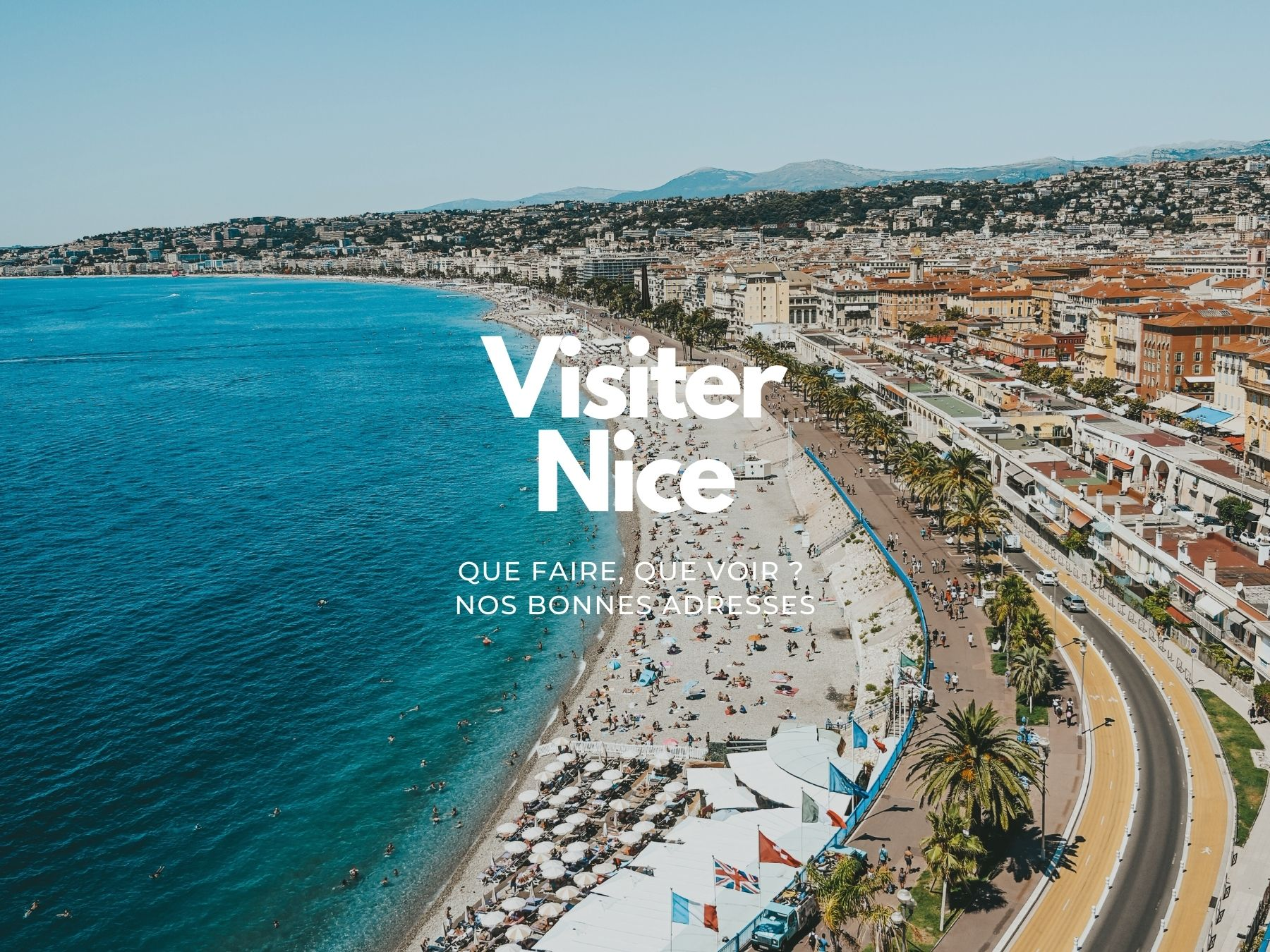 visiter nice guide