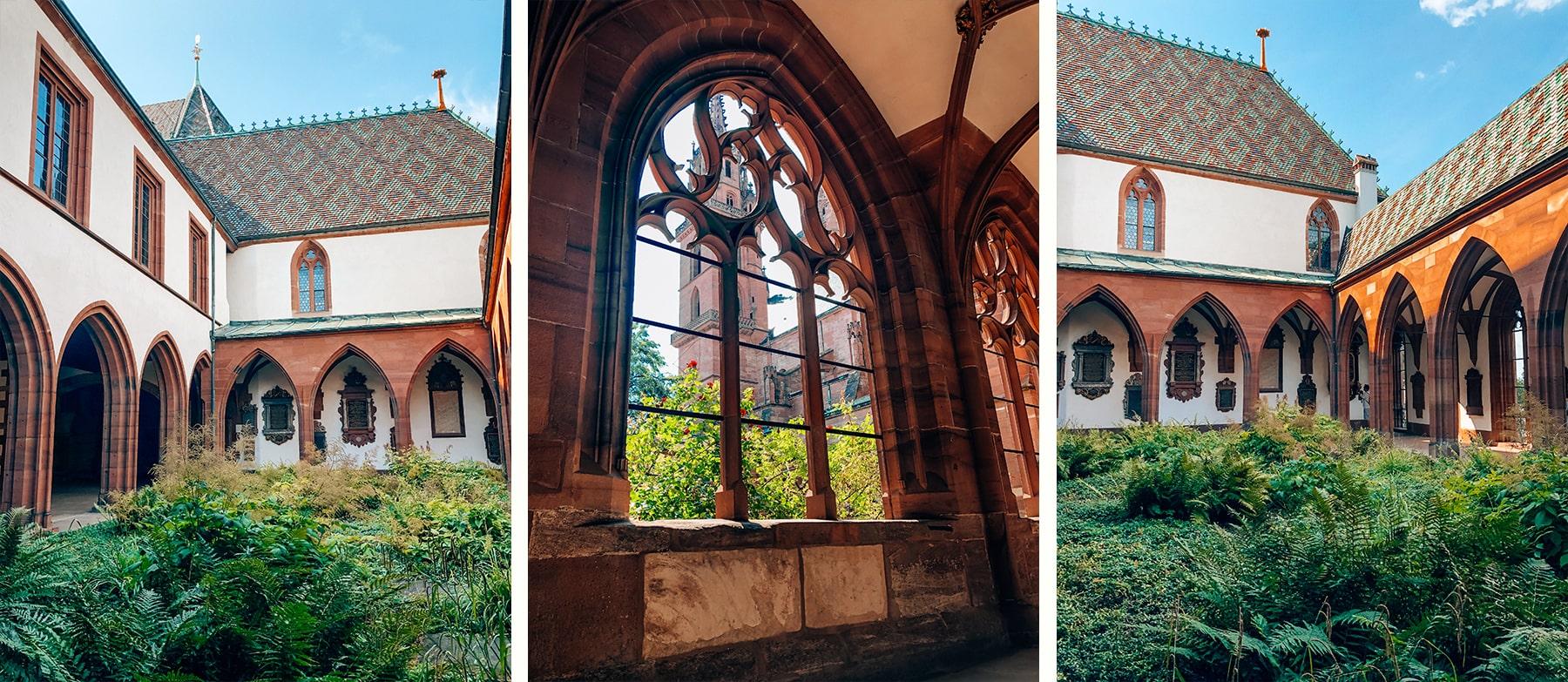 cathedrale de bale