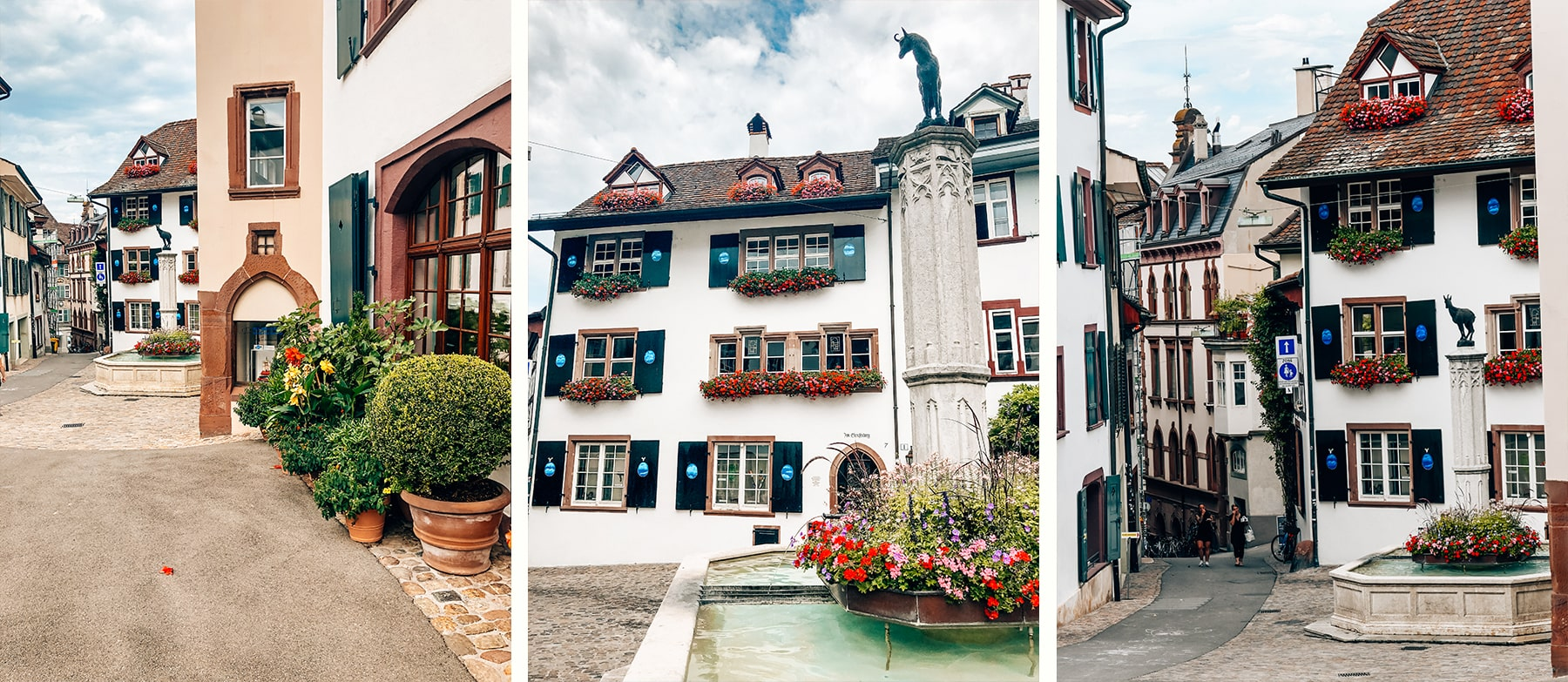 St Alban Basel