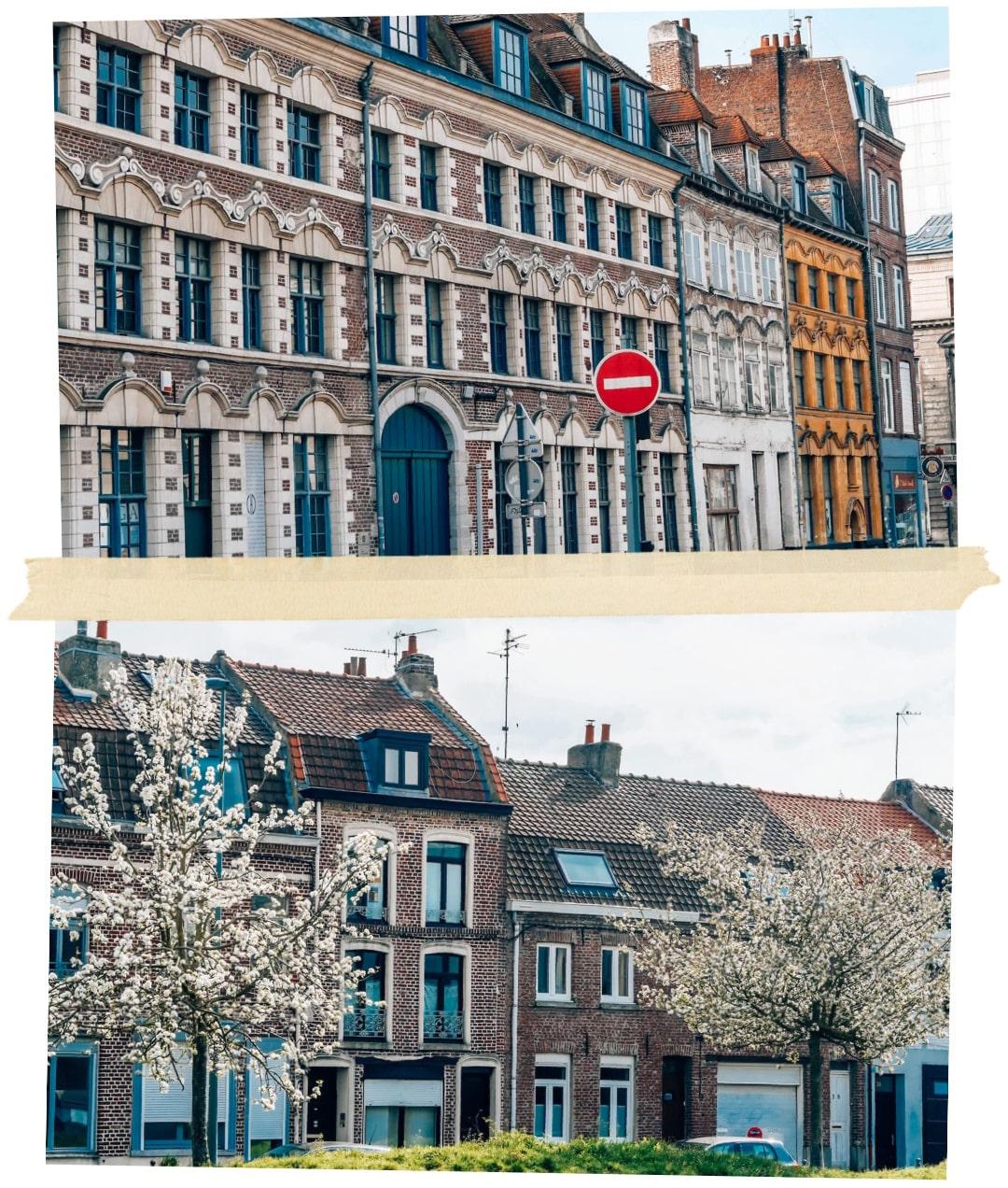 Visiter Lille pour le week-end