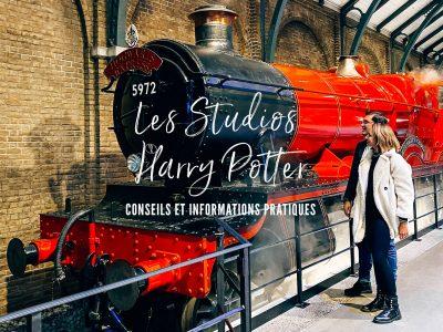 Visiter les Studios Harry Potter à Londres : conseils, prix et horaires
