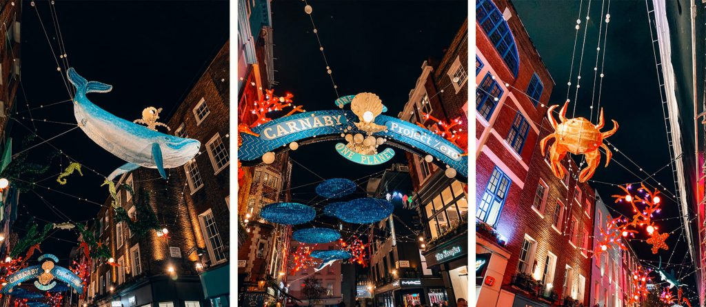 carnaby decorations