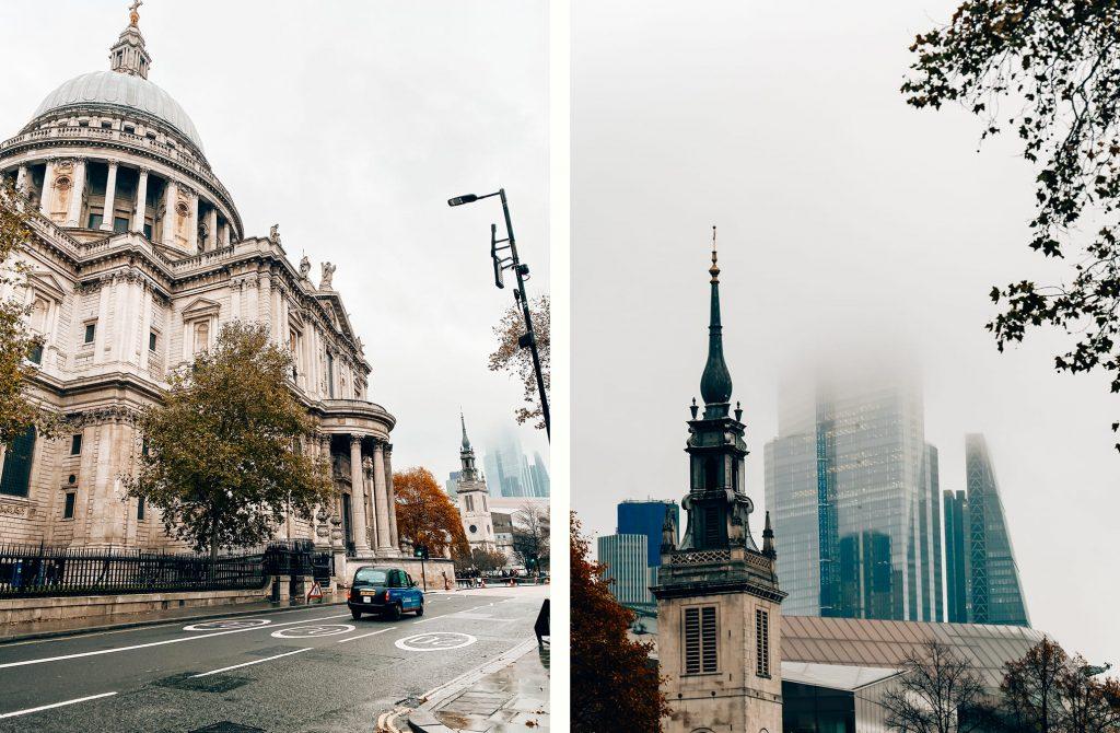 saint paul cathédrale