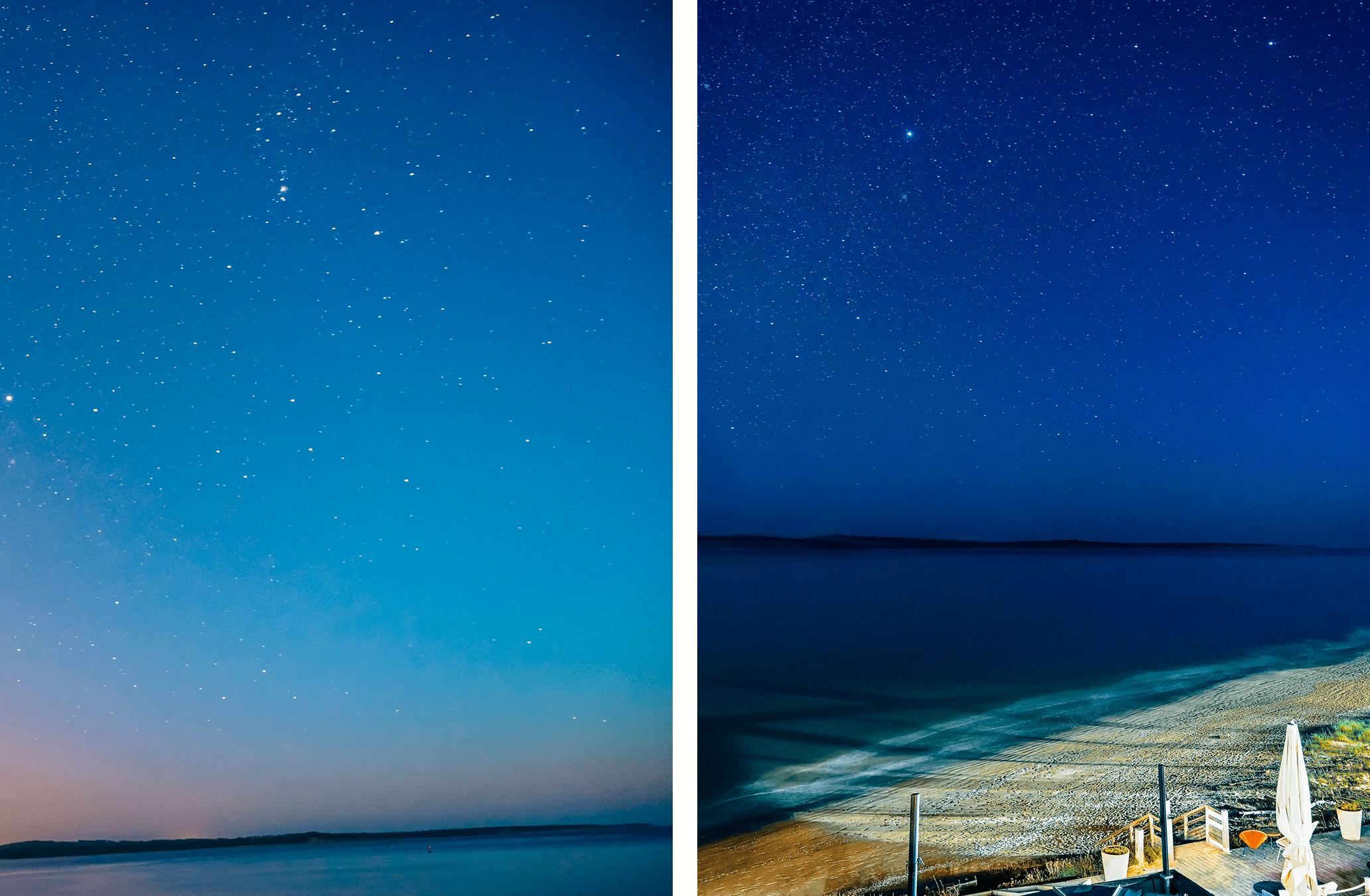 nuit oleron