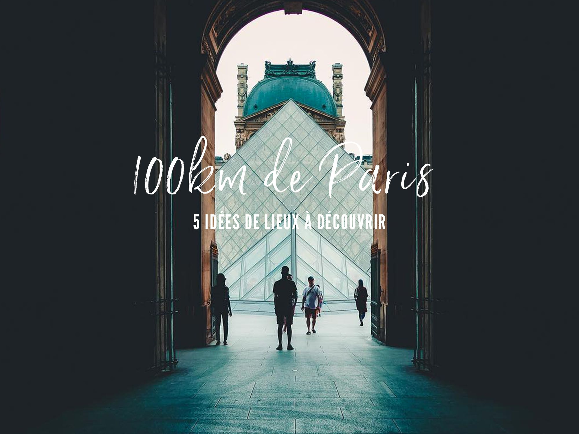 100 km de Paris
