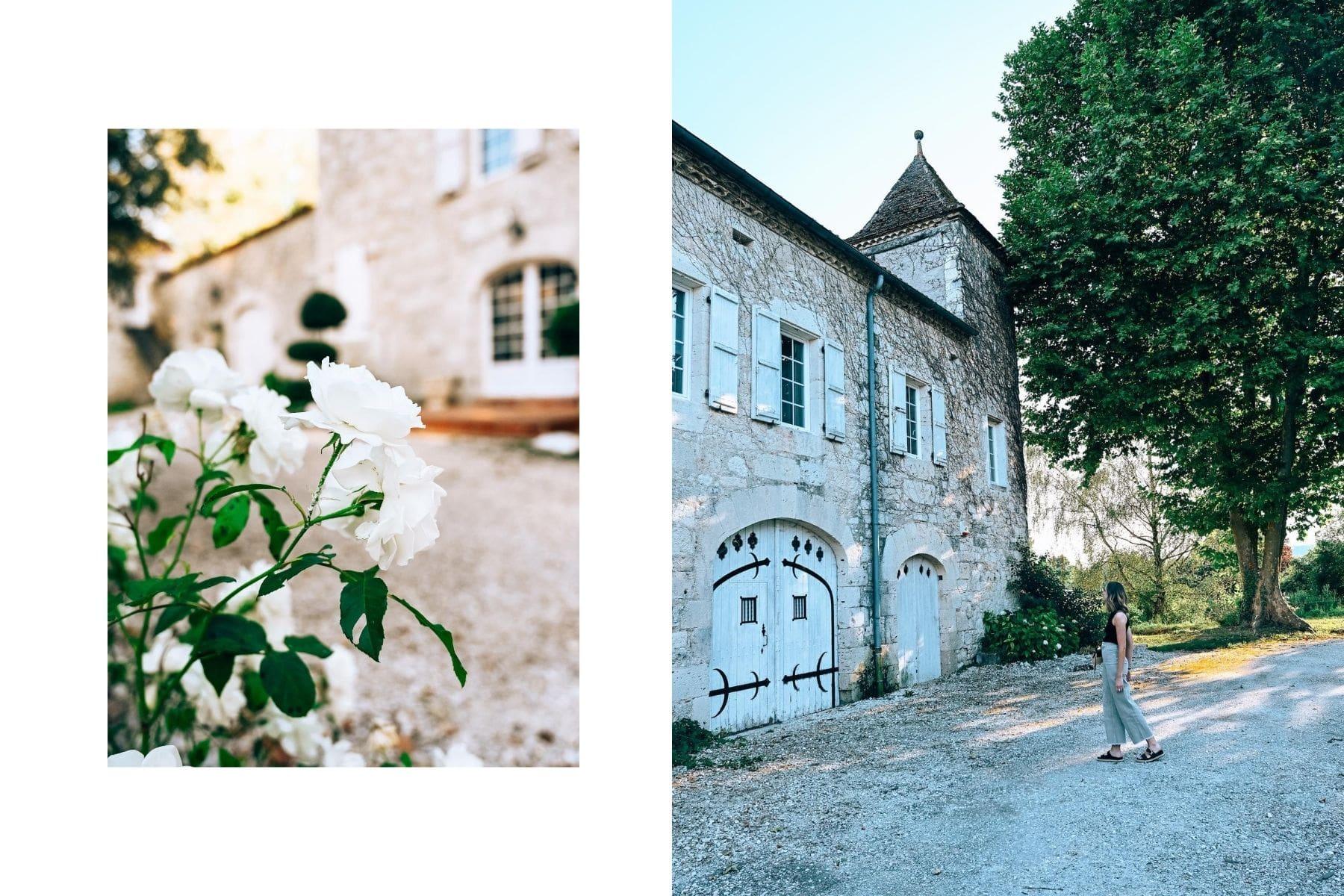 Moulin Jouenery et Spa