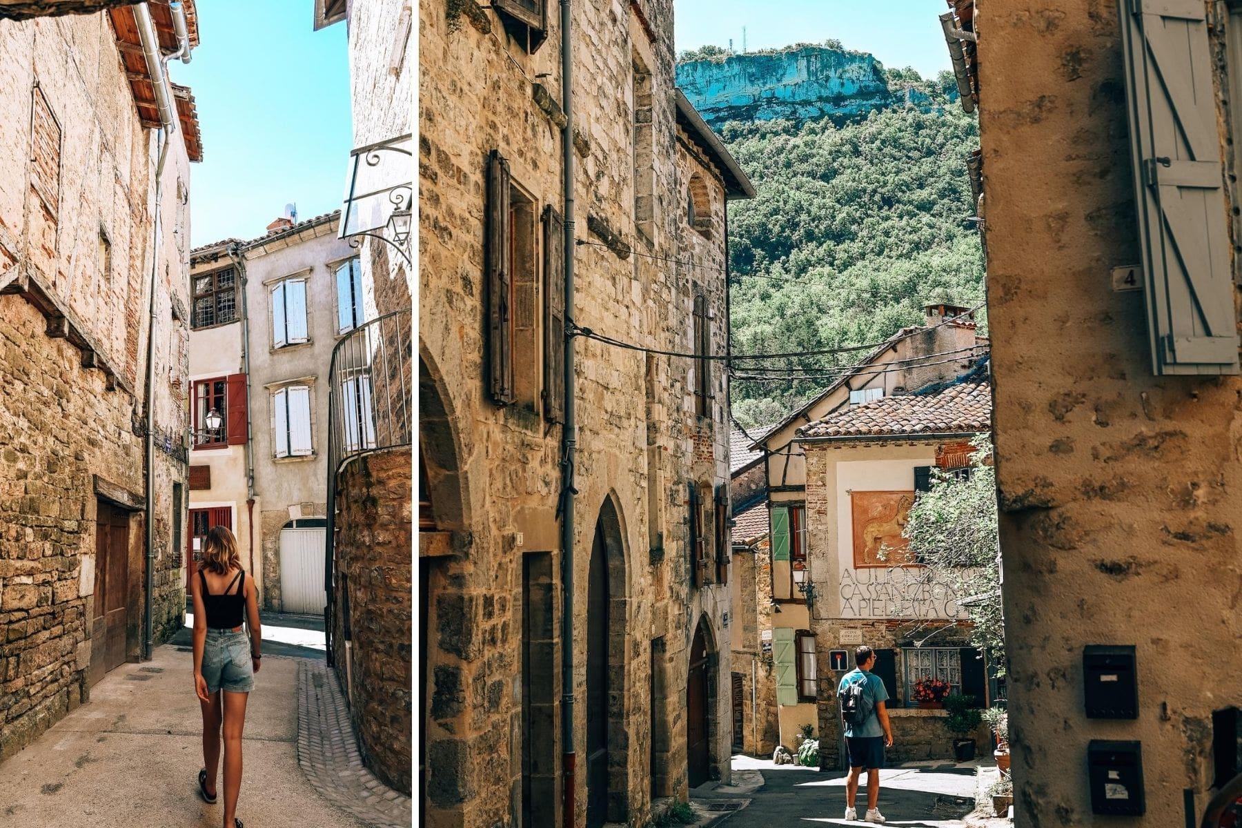 village saint antonin