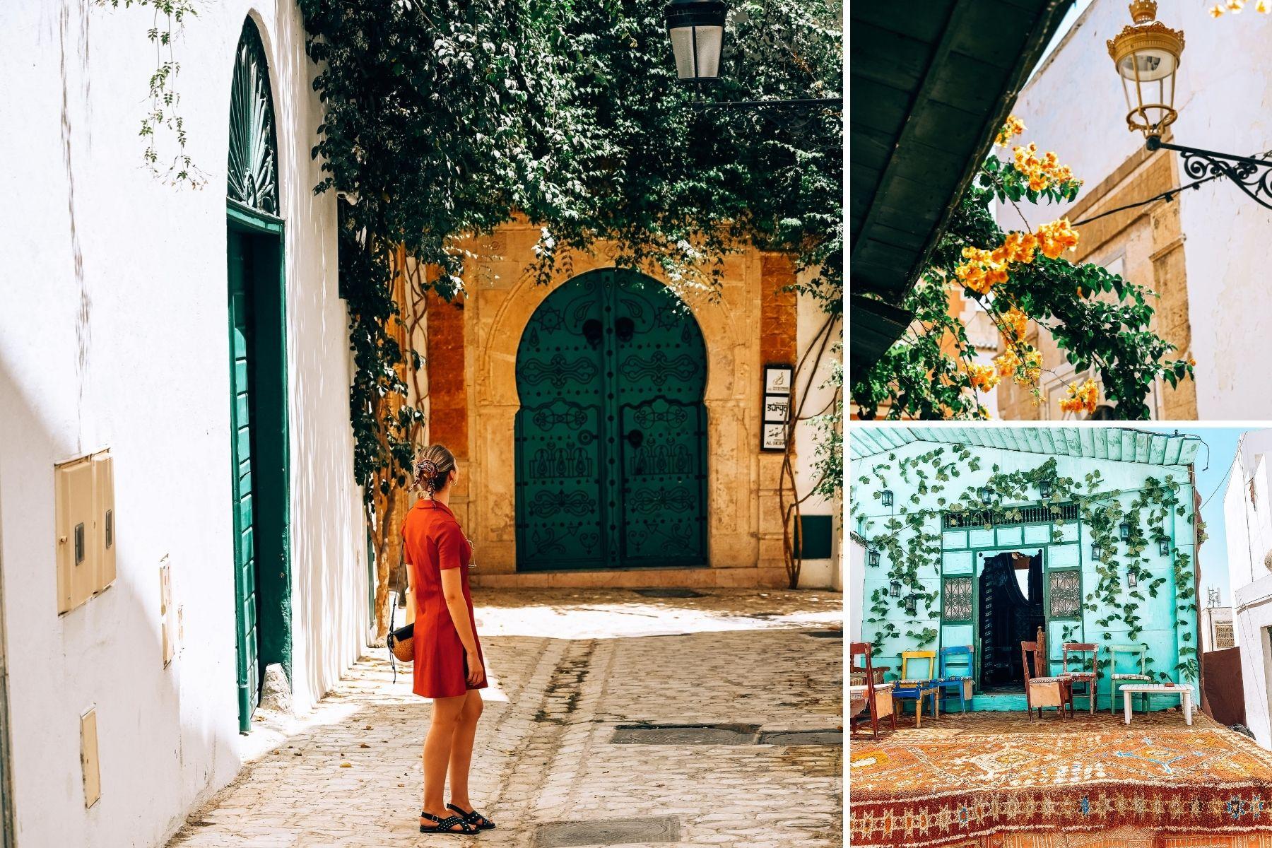 visite guidee tunis