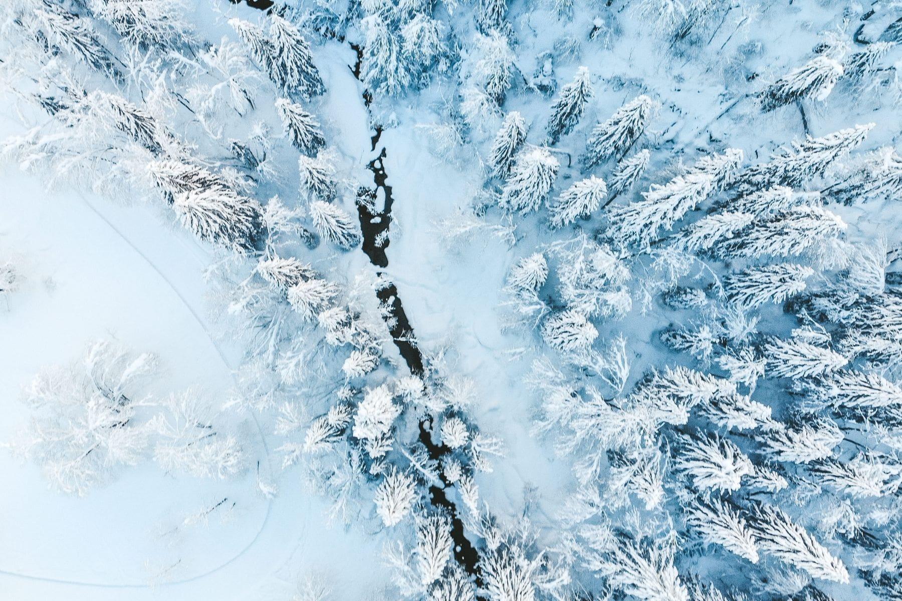 sejour hiver montagne