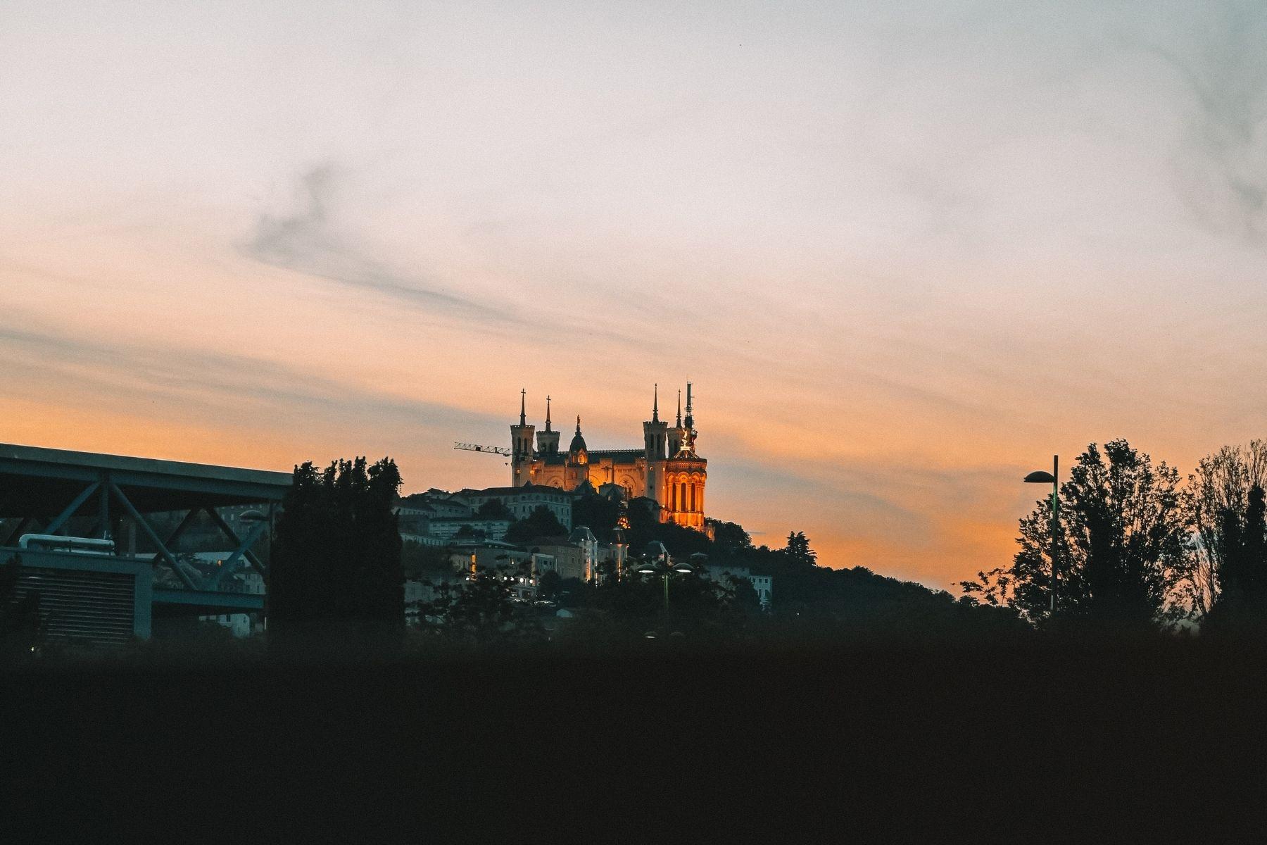 Visiter Lyon en 2 jours