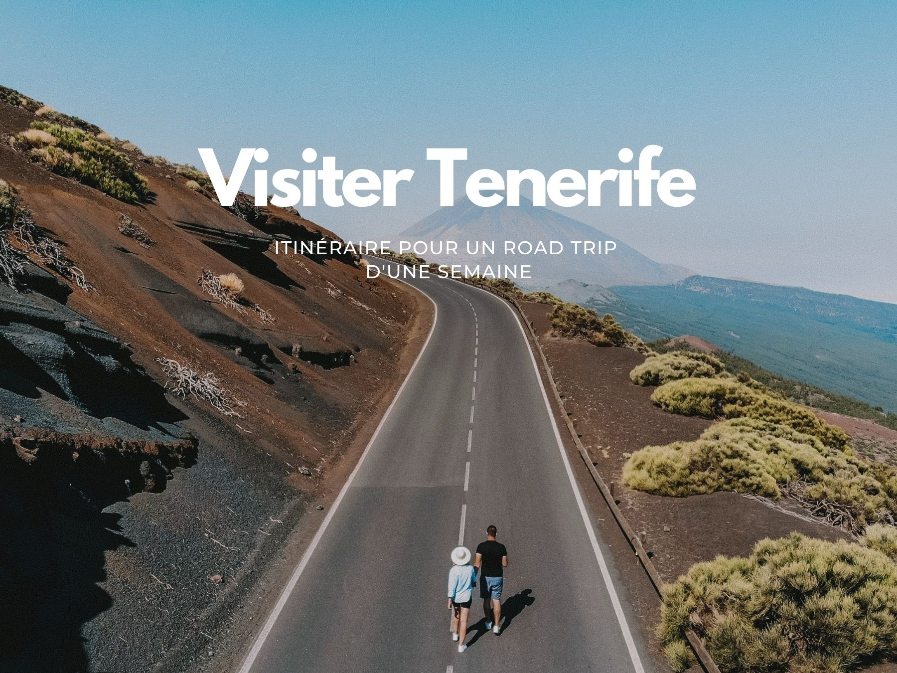tenerife roadtrip