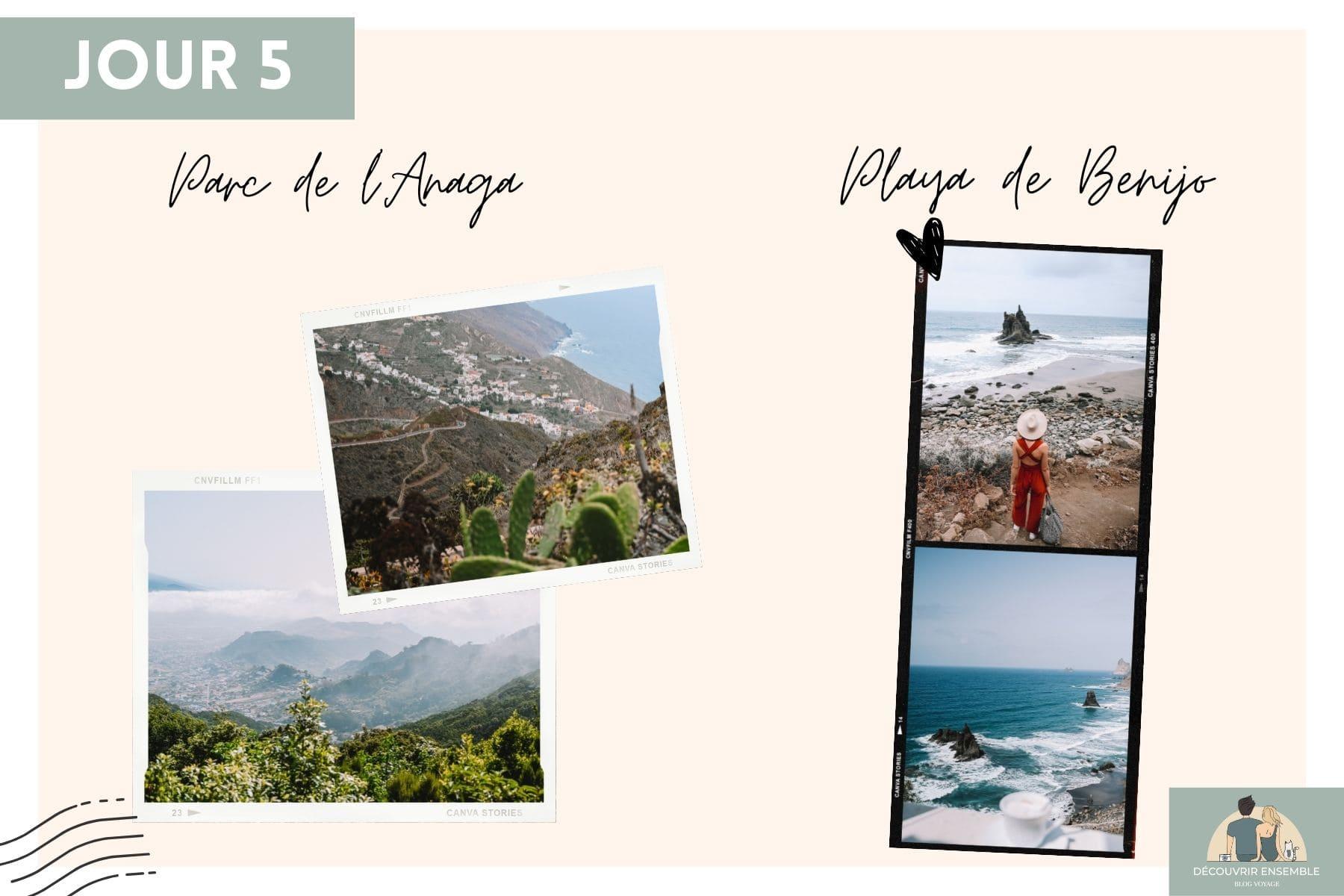 itineraire tenerife 5